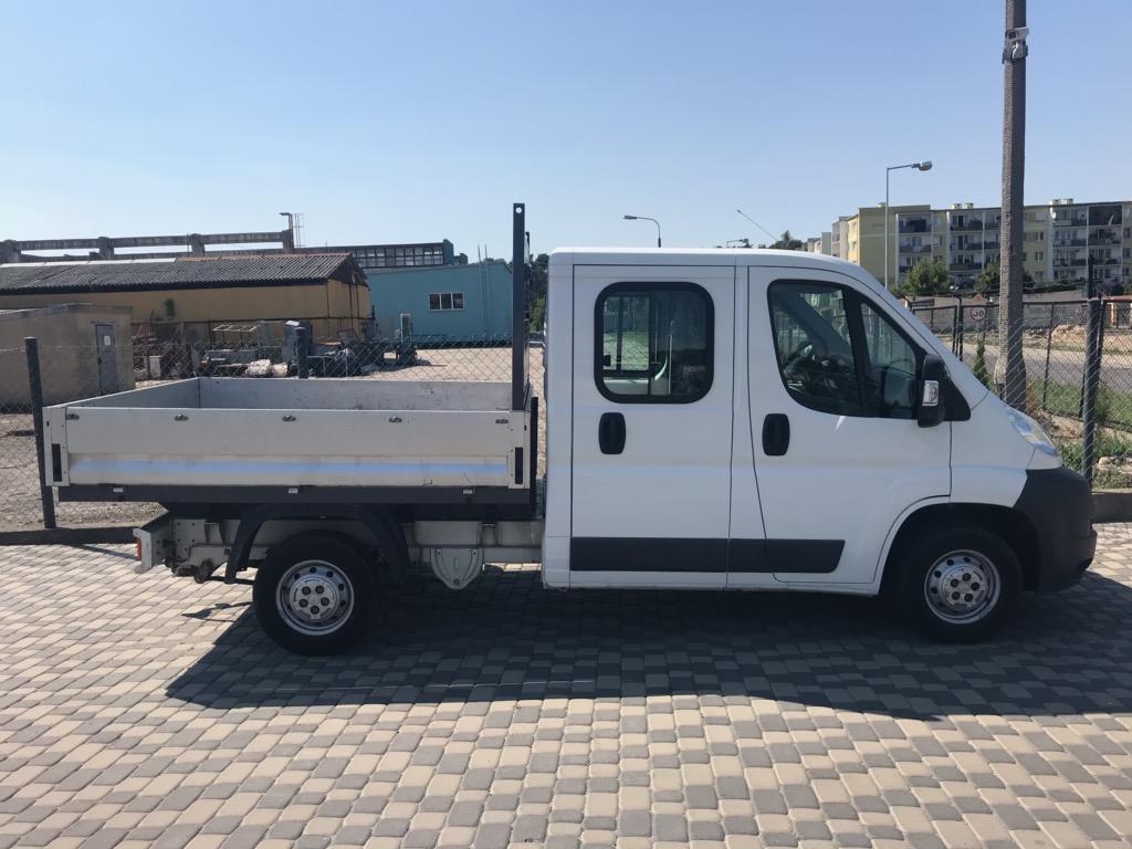 serwis samochodów dostawczych Bydgoszcz